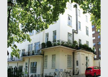 Thumbnail Studio for sale in Ormonde Terrace, London
