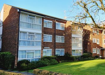 Thumbnail 1 bed flat for sale in Gressenham Court, Aran Drive, Stanmore