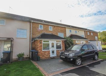 Thumbnail 2 bed terraced house to rent in Church Leys, Harlow