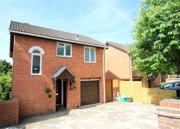 Thumbnail 4 bed detached house for sale in Steeple Heights Drive, Biggin Hill, Westerham