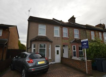 Thumbnail 2 bed terraced house to rent in Southlands Road, Bromley