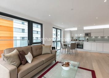 2 bed flat to rent in Kensington Apartments, Cityscape, Commercial Street E1