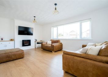 Thumbnail 3 bed detached house for sale in Whitcliffe Drive, Ripon, North Yorkshire