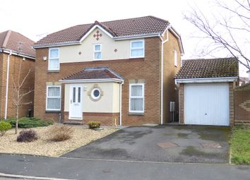 Thumbnail 3 bed detached house to rent in Delphinium Way, Lower Darwen