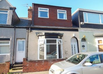 3 bed cottage for sale in St. Leonard Street, Sunderland SR2