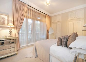 Thumbnail 2 bed flat to rent in Hampstead Heights, Fitzjohns Avenue, London