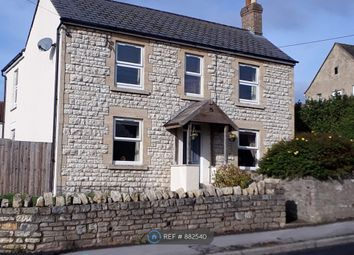 Paulton Road, Midsomer Norton BA3. 4 bed detached house