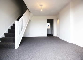 Thumbnail 2 bed terraced house to rent in Gurnard Walk, Efford