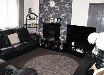 Thumbnail 3 bed flat for sale in Cross Street, Scarborough, North Yorkshire