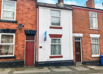 Thumbnail 3 bed terraced house for sale in Bedford Street, Derby