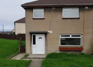 Thumbnail 3 bed semi-detached house to rent in Summerlands Grove, Bradford