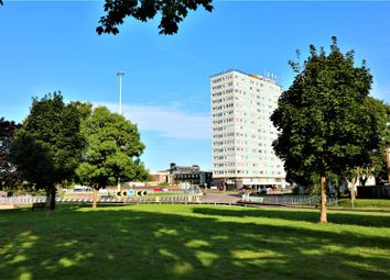 Thumbnail 2 bedroom flat for sale in Southgate, Stevenage