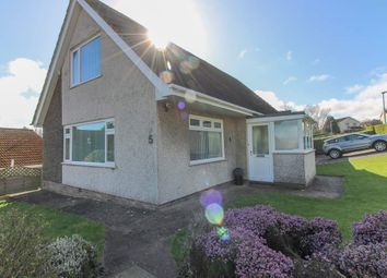 Thumbnail 3 bed town house for sale in 5 Ballaughton Manor Hill, Saddlestone, Douglas