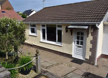 Thumbnail 2 bed property for sale in Sarlou Close, Limeslade, Swansea