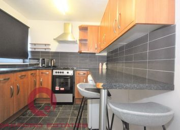 Thumbnail 1 bed flat to rent in Bradley Close, Islington