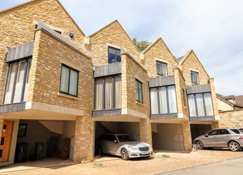Thumbnail 2 bed town house for sale in Silk Mill Lane, Winchcombe, Cheltenham