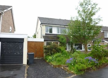 Thumbnail 3 bed semi-detached house to rent in Greggs Avenue, Chapel-En-Le-Frith, Derbyshire
