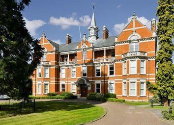 Prospect House, Epsom, Surrey KT19. 2 bed flat