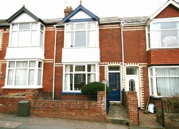 3 bed terraced house to rent in Lower Avenue, Exeter EX1