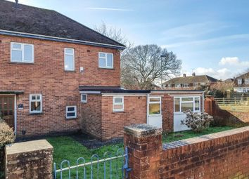 Thumbnail 3 bed semi-detached house for sale in Beacon Lane, Exeter