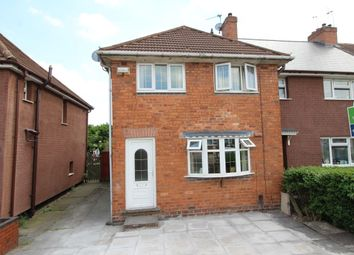 Thumbnail 3 bedroom terraced house for sale in Lowe Avenue, Wednesbury