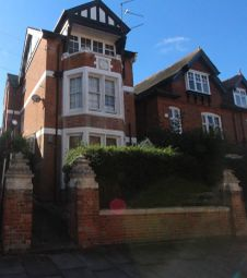 Thumbnail  Studio to rent in Springfield Road, Clarendon Park, Leicester