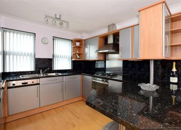 Thumbnail 2 bedroom flat for sale in Grand Parade, Littlestone, Kent