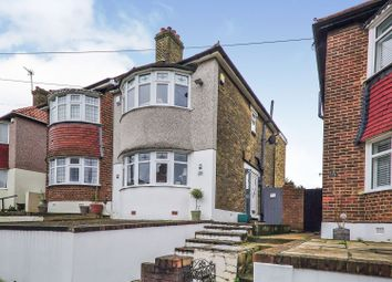 3 bed semi-detached house for sale in Exmouth Road, Welling DA16