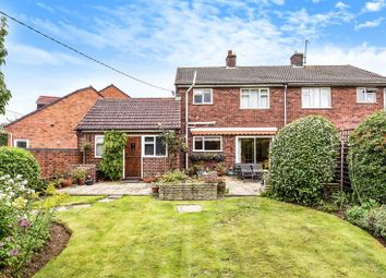 Thumbnail 3 bed semi-detached house for sale in Catharine Close, Radley, Abingdon