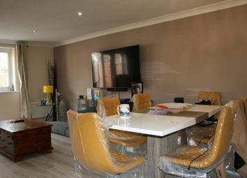 Thumbnail 3 bed terraced house to rent in Eden Close, Enfield
