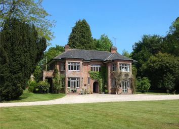 Thumbnail 5 bedroom detached house for sale in Dulford, Cullompton, Devon