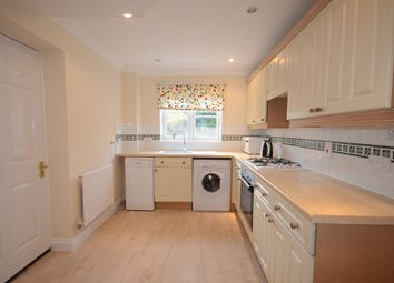 Thumbnail 3 bed link-detached house to rent in Amber Close, Earley, Reading