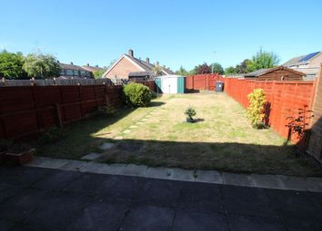 Thumbnail 3 bed terraced house to rent in Fieldside, Bedford