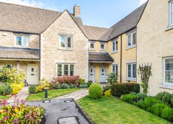 Thumbnail 2 bed flat for sale in Somerford Road, Cirencester