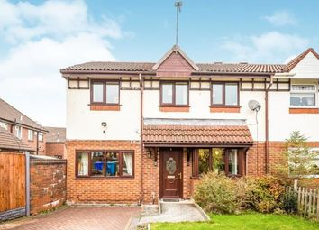 Thumbnail 3 bed semi-detached house for sale in Adlington Avenue, Runcorn, Cheshire