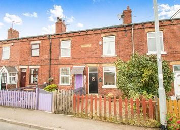 Thumbnail 3 bed terraced house to rent in Lower Mickletown, Methley, Leeds