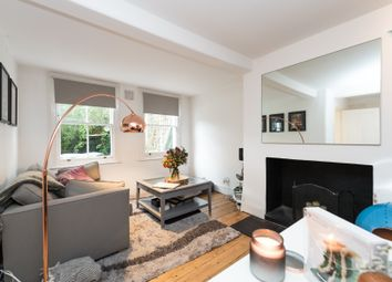 Thumbnail 1 bed flat to rent in Rectory Grove, Clapham Old Town, London