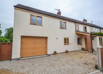 4 bed semi-detached house for sale in Chapel Lane, Foulsham, Dereham NR20