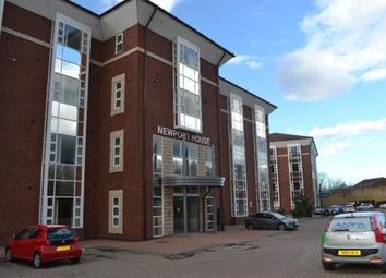 Thumbnail 1 bed flat for sale in Newport House, Stockton-On-Tees, Cleveland