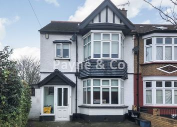 Thumbnail 4 bed end terrace house for sale in Mundon Gardens, Ilford