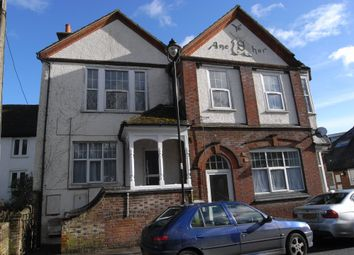 Thumbnail 1 bed flat to rent in Riverside, Bishopstoke, Eastleigh
