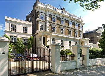 Thumbnail 8 bed property to rent in Hamilton Terrace, St Johns Wood, London