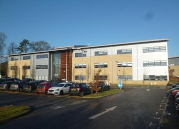 Thumbnail Office to let in Part First Floor, Lakeside 500, Broadland Business Park, Norwich, Norfolk