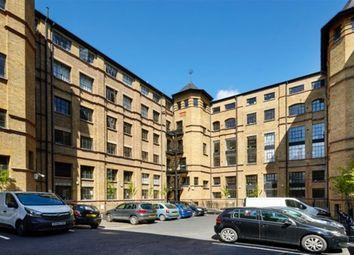 Thumbnail 2 bedroom flat to rent in Springfield House, Tyssen Street, Dalston, London