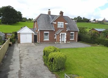 Thumbnail 3 bed detached bungalow for sale in Llysun, Trefeglwys, Caersws, Powys
