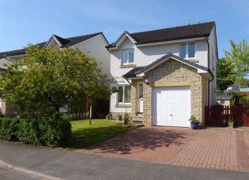 Thumbnail 3 bed detached house for sale in Coats Drive, Luncarty, Perth