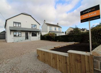 Thumbnail 4 bed property for sale in Saltash Road, Callington
