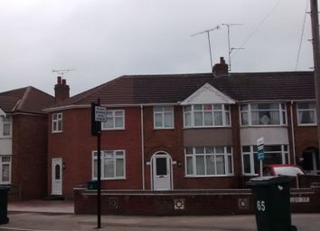 Thumbnail 4 bed detached house to rent in Silksby Street, Coventry