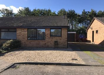 Thumbnail 2 bed semi-detached bungalow to rent in Newhouse Avenue, Dunbar