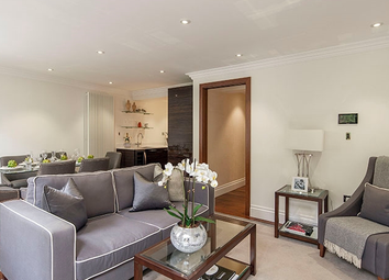 Thumbnail 3 bed flat to rent in Garden House, London, Bayswater, Hyde Park